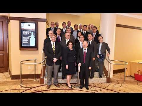 Energy partnerships move WV Forward