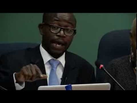 Part IV - A View from Africa: Building State Capacity to Prevent Mass Atrocities