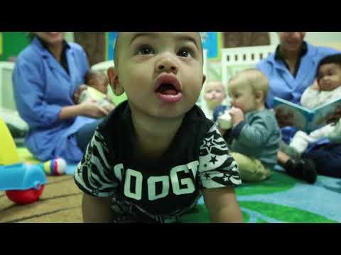 Infant Day Care Nursery Jacksonville FL