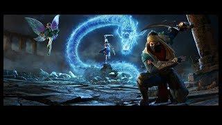 《Garena傳說對決》動畫宣傳影片 | 傳說之戰,頂上對決 thumbnail