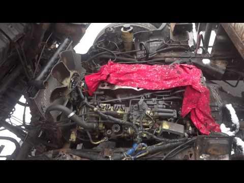 Почему нельзя покупать контрактные моторы!!! Japanroad Владивосток ИП Мозжаков