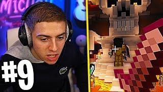 C'est la guerre ⚔️ ... (Aventure Minecraft avec Inox #9)