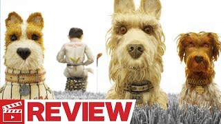 Isle of Dogs Review (2018)
