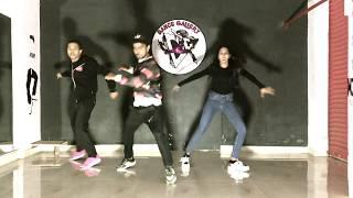 Kabhi Aar Kabhi Paar - Raghav | Dance Choreography | Sahil Khan