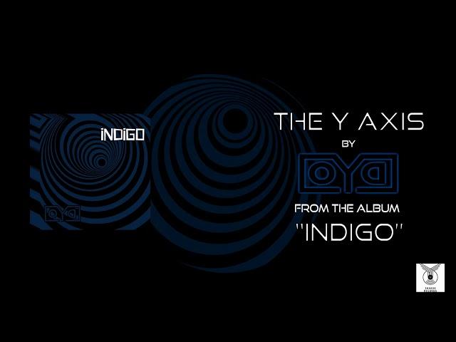 O.Y.D. - The Y Axis