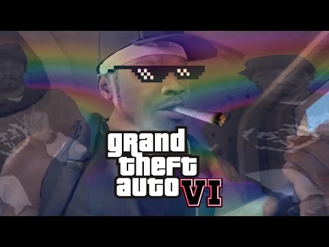 GTA 6 / GRAND THEFT AUTO VI POOP/MLG EDTION
