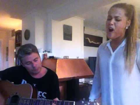 Download Jessie J - Nobody's Perfect (Cover by Julie Bergan)