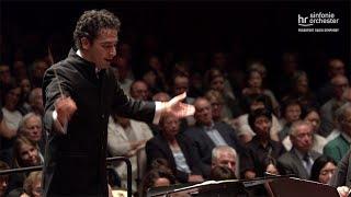 Dvořák: 9. Sinfonie (»Aus der Neuen Welt«) ∙ hr-Sinfonieorchester ∙ Andrés Orozco-Estrada