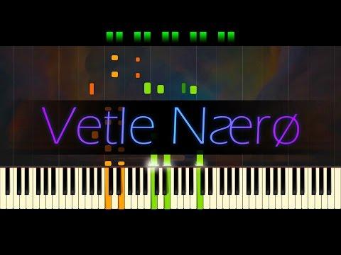 """""""Blackbird's Piece"""" - Piano // VETLE NAERO"""