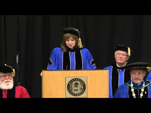 Mary Barra, Commencement Address Spring 2013