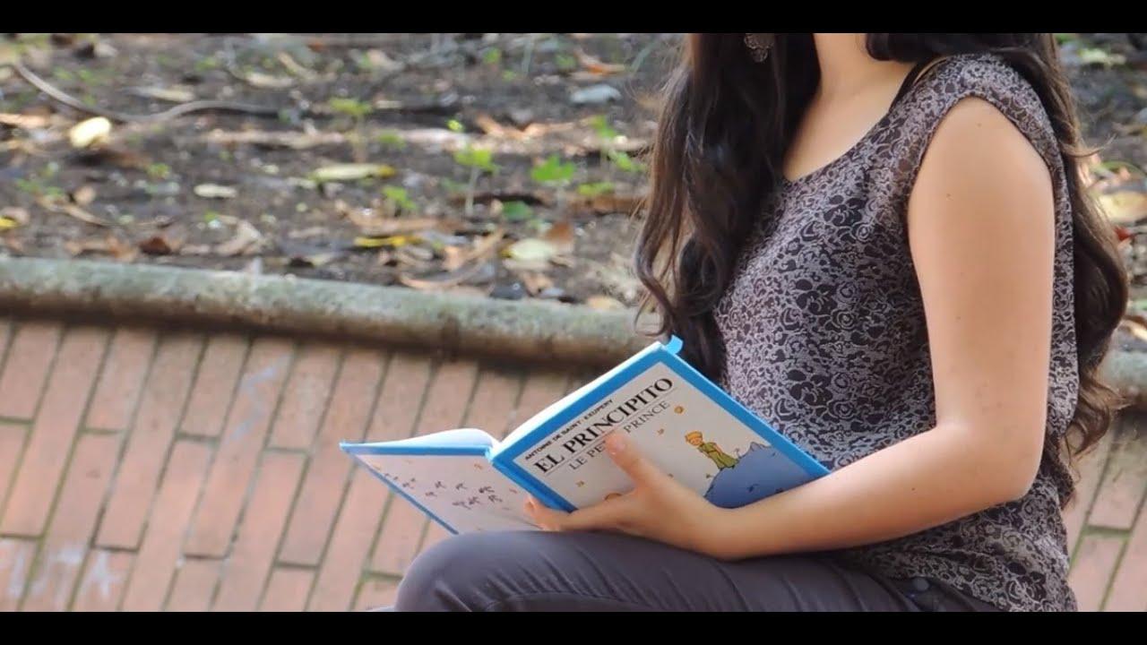 Mujer Leyendo El Libro En Blanco En El Jardín: #394, Mujer Leyendo Libro En Un Parque [Efectos], Personas