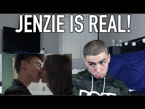 REACTING TO Johnny Orlando, Mackenzie Ziegler - What If (Official Music Video)