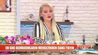 Gülşah Saraçoğlu'nun Gerçek Kurum Ve Kişilerle Alakası Olmayan Hikayesi!