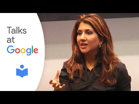 "Nilofer Merchant:  ""11 Rules for Creating Value in the #SocialEra"" 