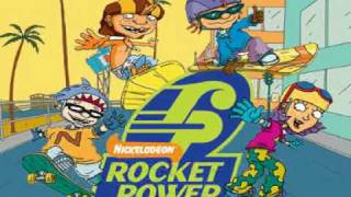 Rocket Power Theme Song