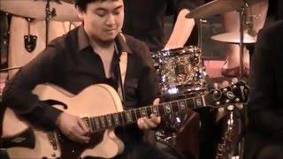 Inh La Oi - Guitar Jazz Vietnam