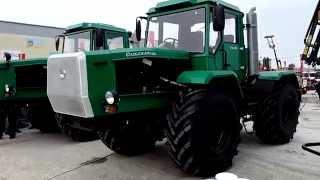 Трактор ХТА-200 Слобожанец