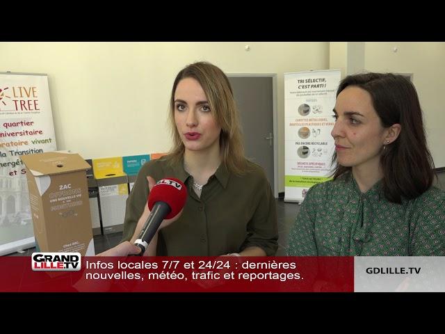 Ses InutiliséesGrand Action Recyclant Lunettes Bonne Faire Une En eWBCdrxo
