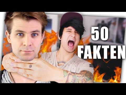 50 Fakten über Zeo!