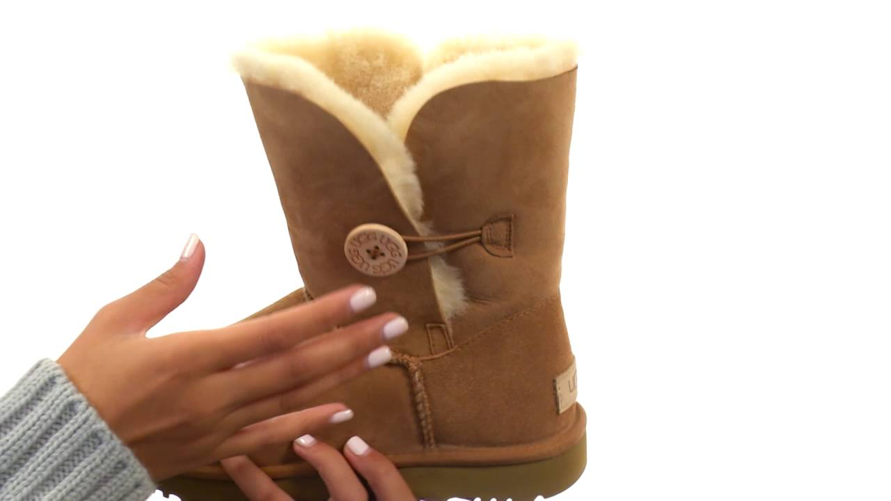 10ae4742351 UGG Bailey Button II SKU:8727090