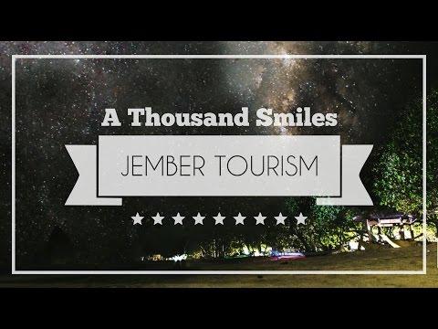 Jember Tourism Video Promotion