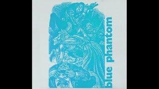 Blue Phantom Diodo HQ Audio Distortions 1971