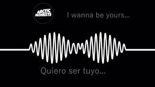 Скачать Arctic Monkeys I Wanna Be Yours Subtitulos Español Inglés
