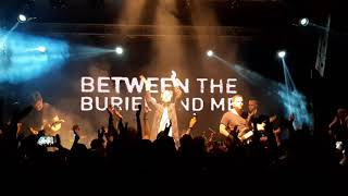Between The Buried And Me - Voice of Trespass (Live at Bogotá, Colombia)
