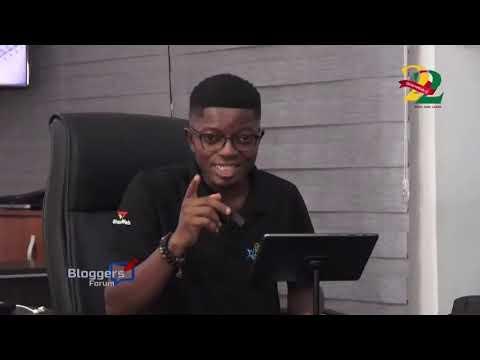 GhanaWeb TV Live: 3 September 2021