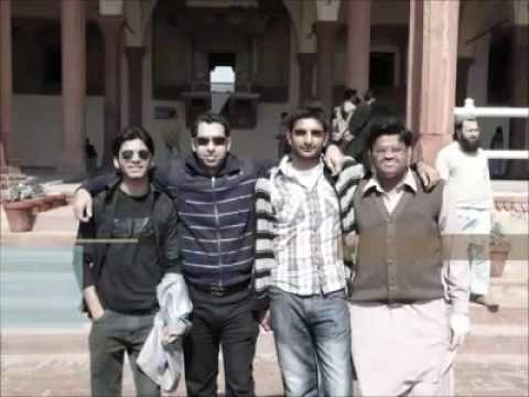 Visit of Lahore fort