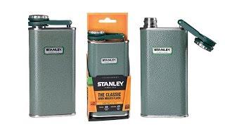 Розпакування Фляга Stanley Classic 0.23 л Зелена (4823082708666) з Rozetka.com.ua