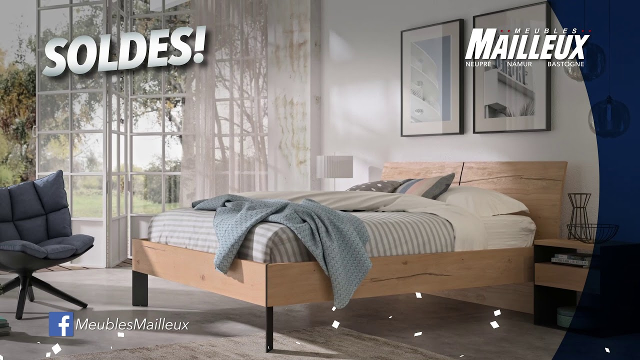 New Meubles Mailleux Chambre À Coucher