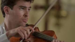 H. Vieuxtemps Capriccio 'Hommage à Paganini' for solo viola Marc Sabbah