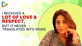 """Shefali Shah: """"Yes, there's TYPECASTING in Bollywood, after Dil Dhadakne Do I got..."""""""