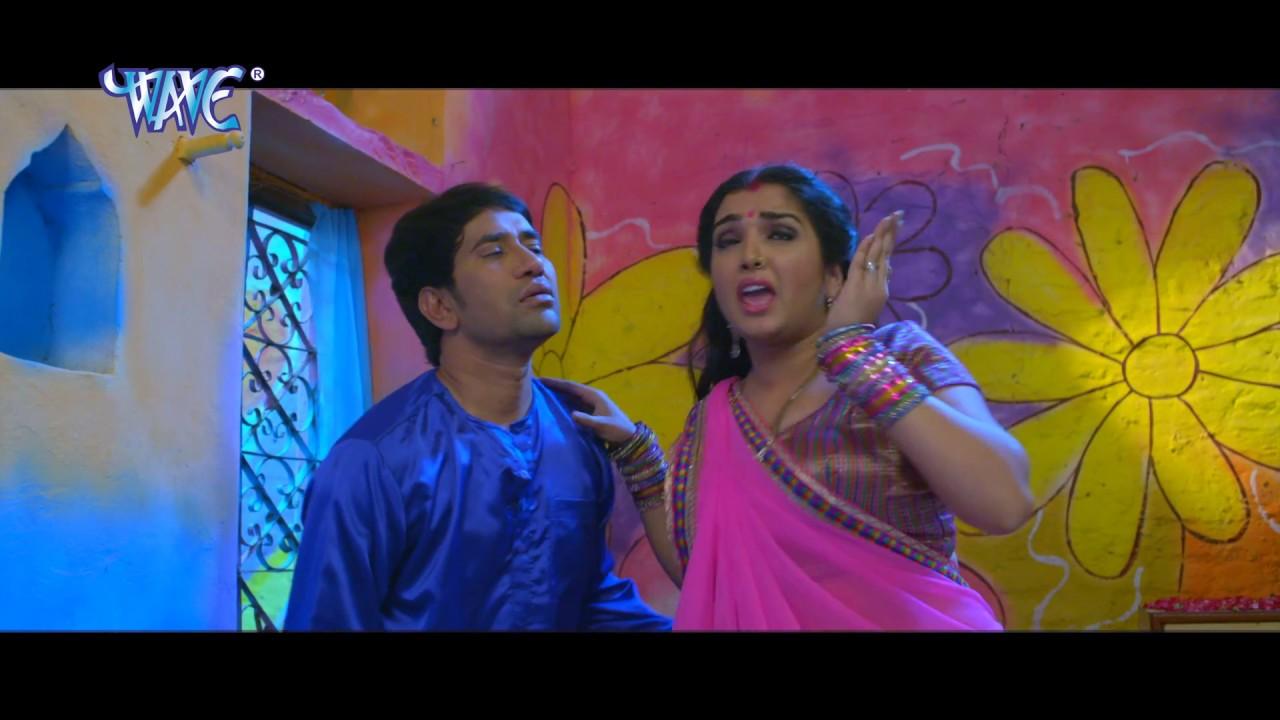 Download बताव गोरी कबले रजाई में ताकी - Raja Babu - Amarpali & Dinesh Lal - Bhojpuri Hit Songs 2015