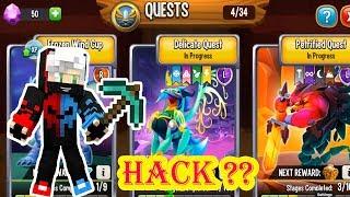 Vũ Liz Bóc Phốt Pixel Gamer Hack Dragon City ???? thumbnail
