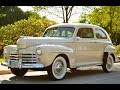 FOR SALE ? 1948 Ford Super Deluxe 8 Coupe