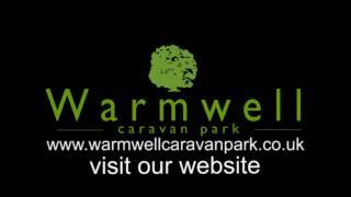 caravan parks in Dorset  - Warmwell Caravan Park - website
