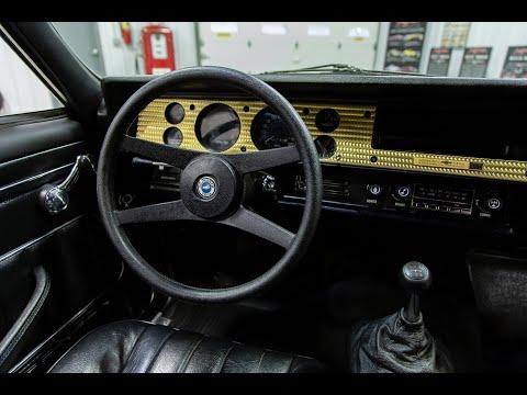 1976 Chevrolet Cosworth Vega 300 Original Miles Test Drive