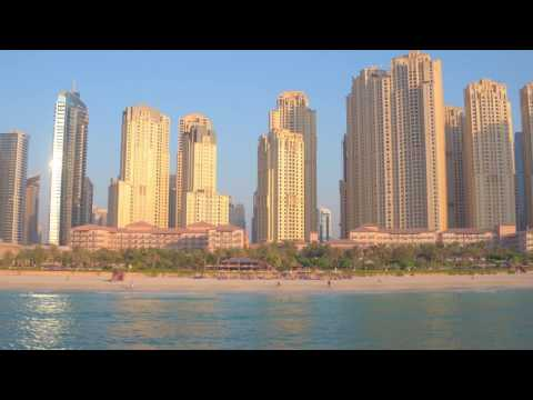 The Ritz Carlton, Dubai | EWTC