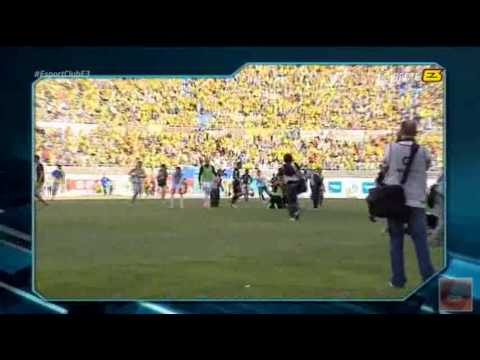 UD Las Palmas vs Córdoba CF | Como lo vivieron las TV y Radios | Ascenso a Primera del Córdoba CF