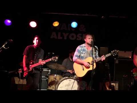 Ivan & Alyosha - The Fold