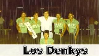 LOS DENKYS / TE MARCHASTE / CUMBIA PERUANA