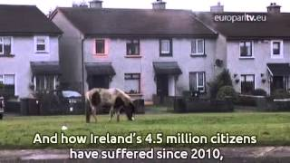 The EU in Irish hands