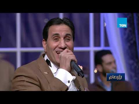 رأي عام| «أحمد شيبة» اغنية «ياريتك معايا»