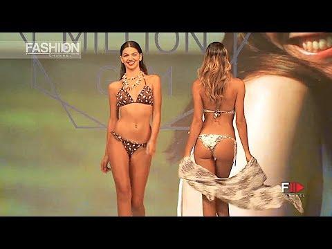 HIPPIE BOHO Full Show Spring Summer 2018 Maredamare 2017 Florence - Fashion Channel