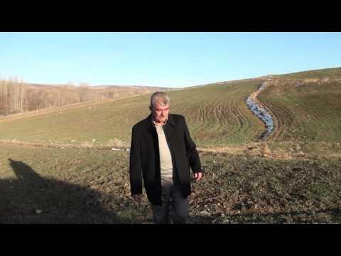 Çiftçi Deneyimleri ( Bekir Kayhan )