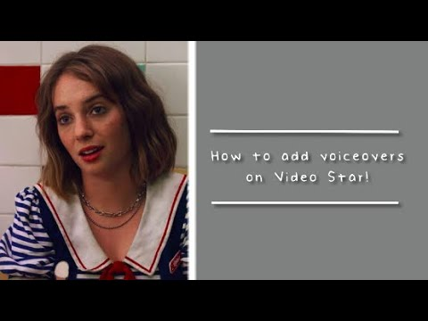 How to add voiceover to your edits! | Rose Tutorials