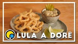 Como fazer Lula à Dorê - Renato Carioni