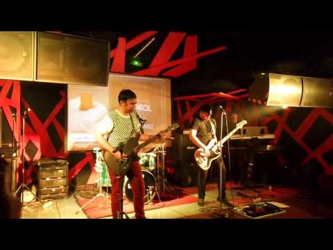 MUSE The Handler by MUSIKECIL (Live Cover)